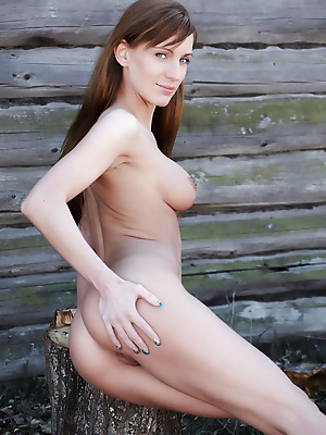 Errotica-Archives  Gisele  Hairy, Pussy, Erotic, Softcore