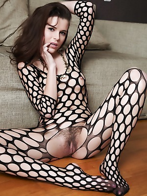 Errotica-Archives  Jasna  Erotic, Softcore, Ebony, Lingerie, Stockings
